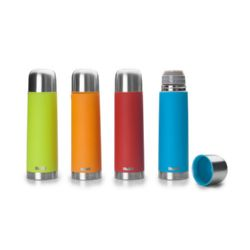TERMO PARA LIQUIDOS COLORFUL 150ML. INOX