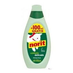 DETERGENTE NORIT VERDE 750ML.